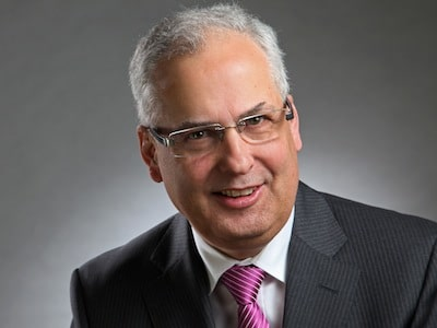 Dr. Karl Schneider – Landrat des Hochsauerlandkreises
