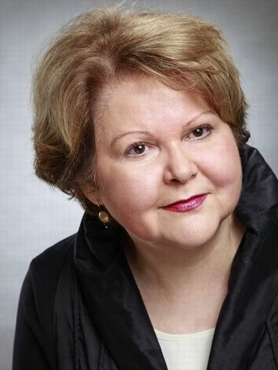 Herzlichen Glückwunsch an Ulla Beckmann