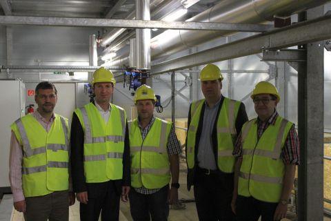 Sensburg: Bund fördert Pieper-Holz mit 500.000 Euro