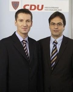 CDU HSK stark beim Bundesparteitag vertreten